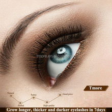 OEM eye brow growth in mascara, for eye brow thicker and darker