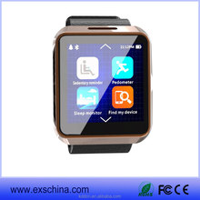 Alibaba express EI C2502 bluetooth smart hand watch mobile phone price