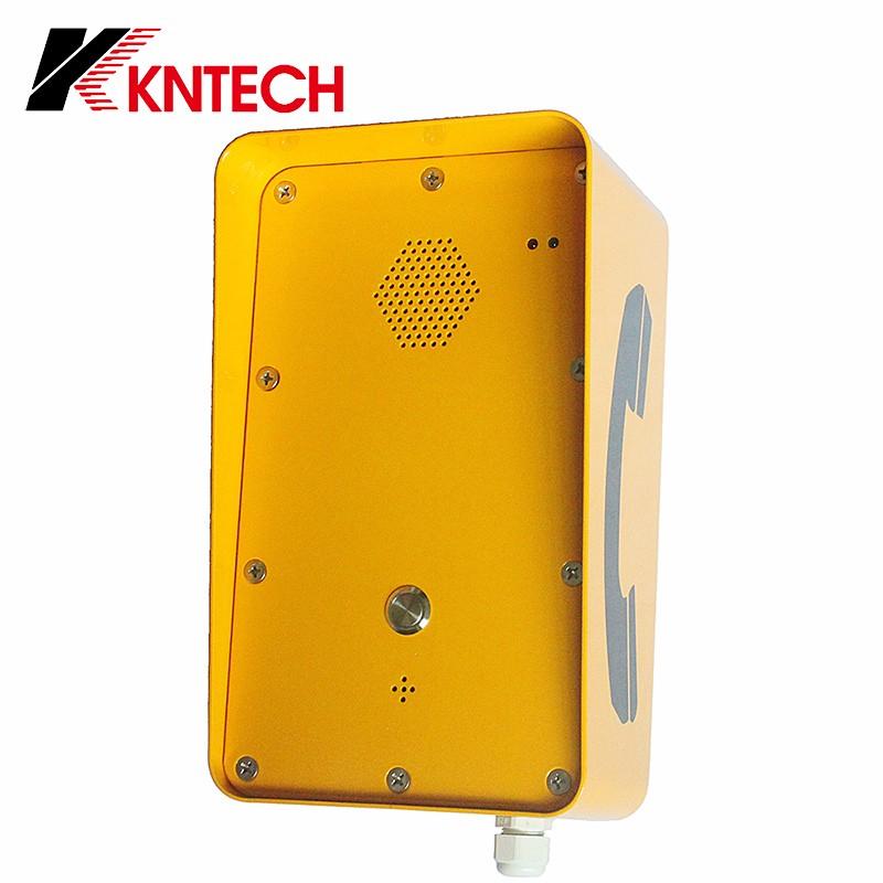 Auto dail Emergency phone weatherproof phone Vandal resistant automatic  KNSP-09A(1).jpg