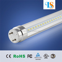 (25pcs/lot)AC110-240V 4ft 18W t8 led tube light with 3 years warranty t8 retrofit conversion kits dlc with high lumen led tube