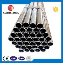 Company tube metal small diameter