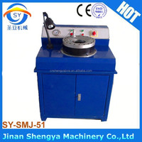 SY-SMJ-51 general nut crimping swaging machine