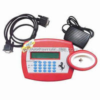 Transponder Key Duplicator Plus, Usable with PC Software