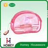 Pvc Transparent Backpack Fashion Clear Plastic Handbags