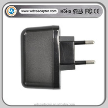 12W 12V 1A usb travel adapter charger ,12v adapter,12v 1a power adapter