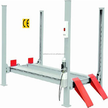 used car lift for sale and bare lifts or car cargo lift with CE
