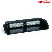 LED visor light, Emergency vehicle warning lights, traffic strobe light (H2)