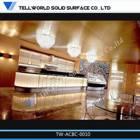 Factory supply free design salon color bars