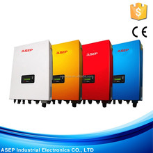 5000W Grid Tie Mppt Solar Charge Controller Inverter