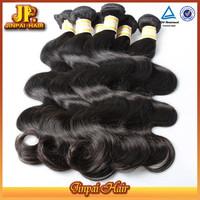 Virgin JP Hair 2015 Wholesale Top Quality Cheap 27 Piece Hair Weave