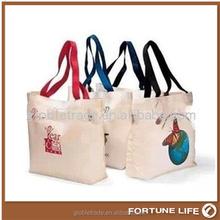 2015 HOT SALE cheap cotton bag made in Guangzhou of China, Alibaba Golden Supplier
