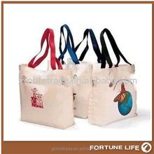 2015 HOT SALE cotton bag made in Guangzhou of China, Alibaba Golden Supplier