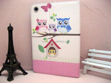 2015 New Case Cover for ipad mini smart case Factory Price