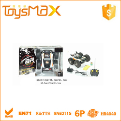 ToysMax SDL racers High Speed RC Stunt Car LX329965