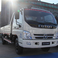Foton 4x2 BJ1039V4JD3-A Foton 2ton foton light truck price for sale