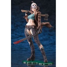 1/7 Super Bishoujo Jason Resin Figure Toy