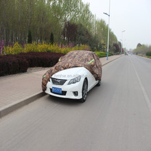 China made hot sale perfect Car protection covers wholesale