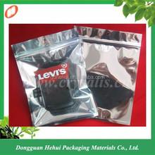 Manufacture plastic bag with ziplock