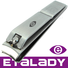 Stainless Steel Nail Clippers Thick Nails