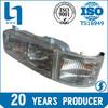shacman electronic led truck lightDZ9100723001