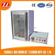High temperature pretreatment tank for helmet ZL-1806