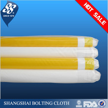 Stencil polyester mesh fabric for screen printing