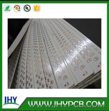 customized aluminum led pcb, metal core pcb for led, pcb led light