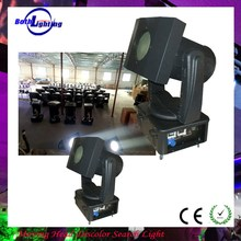 7 colors moving head sky search light / moving head sky light