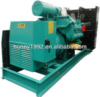 South China Manufacturer Diesel 800 kVA Generator