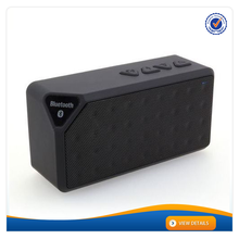 AWS904 Cube Computer Speaker With USB/SD Big Rechargeable Portable Bluetooth Speaker With Am FM Radio