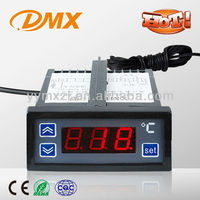 XMK-010 double-limit digital display dixell temperature controller