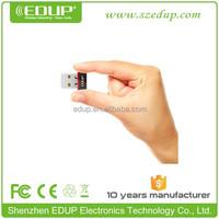Hot modules USB2.0 150mbps beini wifi usb adapter ieee802.11n wireless wifi adapter EP-N8508