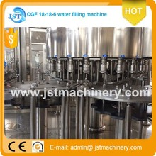 Full automatic drinking water filling plant / line