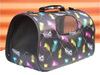 QQ factory wholesale waterproof cat carrier bag shoulder & unique cat carriers & soft cat carrier