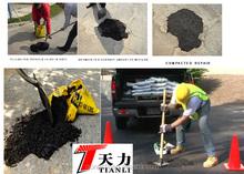 cold mix asphalt paving