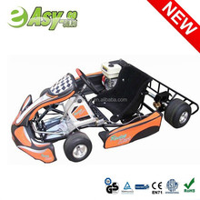 200cc/270cc go kart cars for kids with plastic safety bumper pass CE certificate