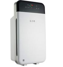 Interior y exterior purificador de aire, verde purificador de aire ionizador con función de iones negativos