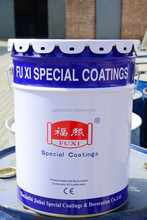 High Quality Waterproof Paint Polyurethane Wood Paint For Furniture