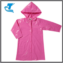 Hot Sale Kids Waterproof & Winderproof Raincoat