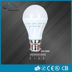 100pcs\/lot B22 Led Bulbs 220v 12w White Lampadas Led Energy Saving Light Bulbs B22 Led Bulb Lamp For Home Lighting Smd 2835