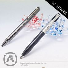 Wholesale Newest Customized Erasable Ink Ballpoint Pen