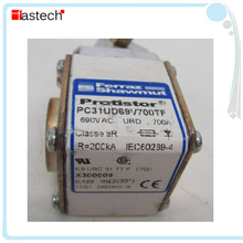 Thermal protection FUSE PC31UD69V700TF