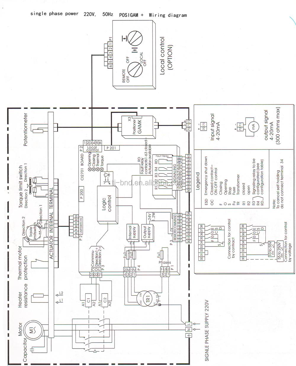 bernard  u00e9lectrique actionneur st14  valve  u00e9lectrique
