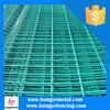 Hot Dip Galvanized Plastic Coated Welded Wire Mesh Panel