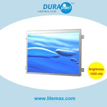 "LITEMAX 8.4"" Sunlight Readable TFT LCD Monitor, LED Backlight 1000 nits, SVGA"