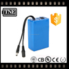 HOT JAPAN OEM factory 12v/11.1v lithium Rechargeable lifepo4 30Ah 12v battery