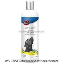 TRIXIE 400ml Triple strenth dirty dog shampoo