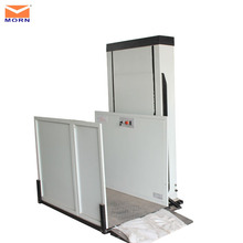 wall mounted wheelchair lifts for houses
