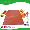 non woven cloth bag,silk printing customized nonwoven shopping bag