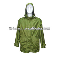New arrival professional customizing windbreaker jacket for man